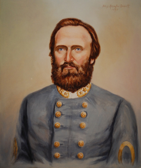Virginia Portrait Artist - Historic Portraits