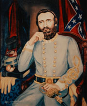 Examples of Historical Portraits by Portrait Artist Patsy Arrington Dorsett
